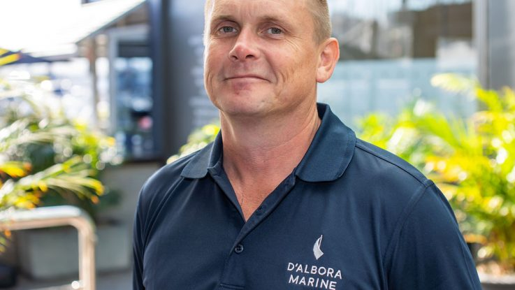 d'Albora bolsters boat sales team with key recruit